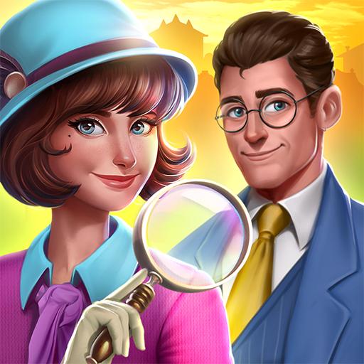 Mystery Match Village Apk Mod latest