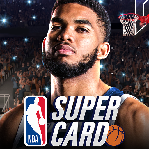 NBA SuperCard – Play a Basketball Card Battle Game 4.5.0.6009199 Apk Mod (unlimited money) Download latest