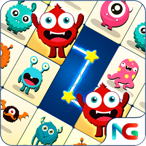 Onet Connect Monster – Play for fun  Apk Mod latest
