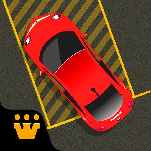 Parking Frenzy 2.0  Apk Mod (unlimited money) Download latest