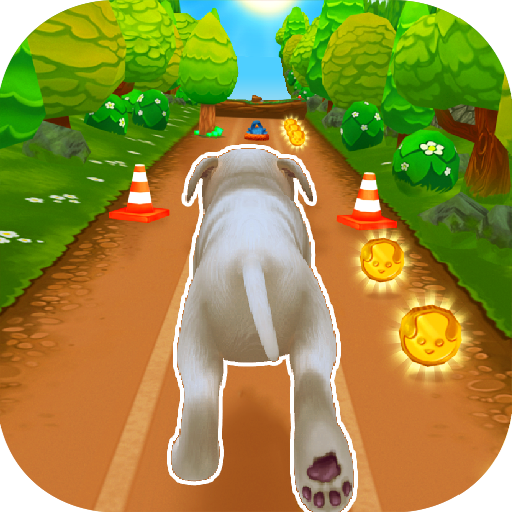 Pet Run – Puppy Dog Game  Apk Pro Mod latest