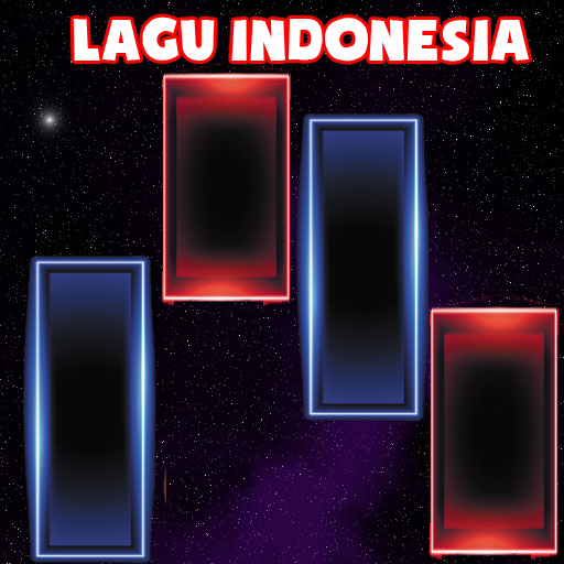 Piano Tiles Lagu Indonesia 2021  Apk Pro Mod latest