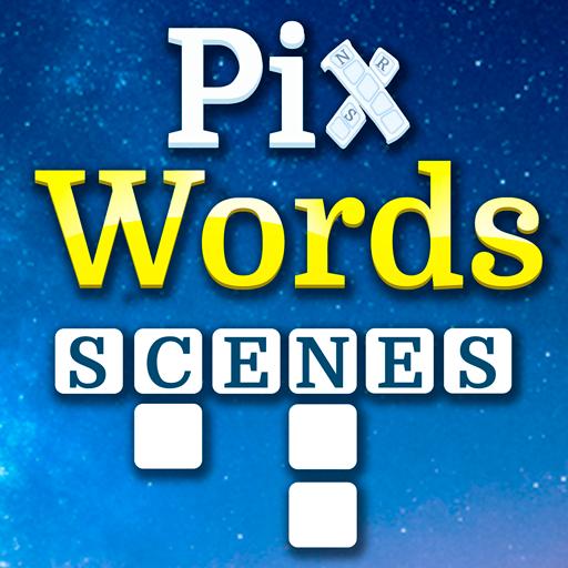 PixWords® Scenes Apk Pro Mod latest
