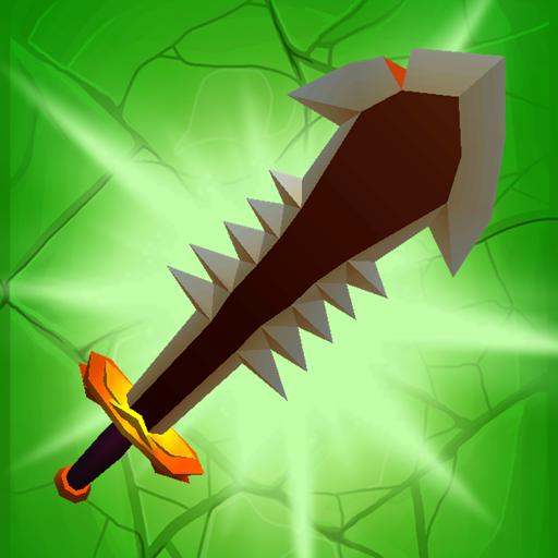 Pixel Blade Revolution – Offline Idle RPG Apk Pro Mod latest