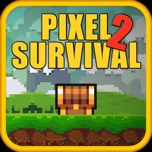 Pixel Survival Game 2 1.987 Apk Mod (unlimited money) Download latest