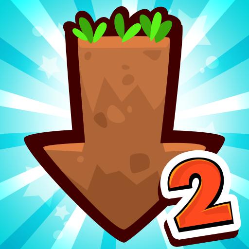 Pocket Mine 2  4.2.0 Apk Mod (unlimited money) Download latest