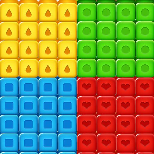 Pop Breaker: Blast all Cubes  Apk Pro Mod latest