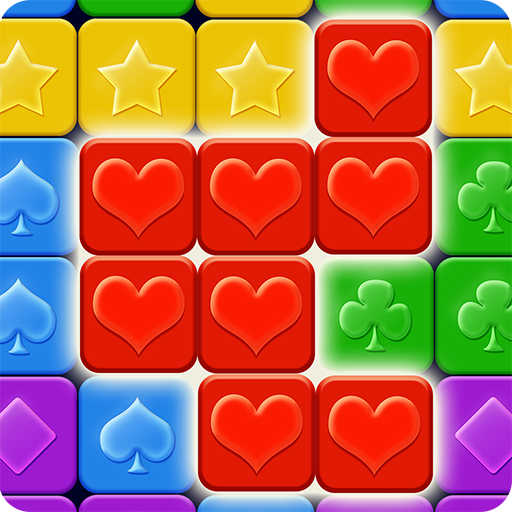 Pop Cubes  – Toy Match 3 & Blast  Apk Pro Mod latest