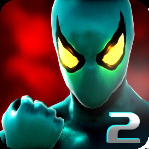 Power Spider 2 – Parody Game  Apk Mod latest