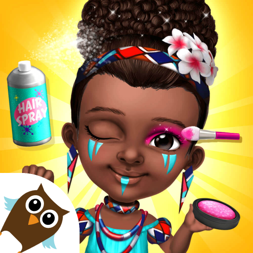 Pretty Little Princess – Dress Up, Hair & Makeup Apk Pro Mod latest