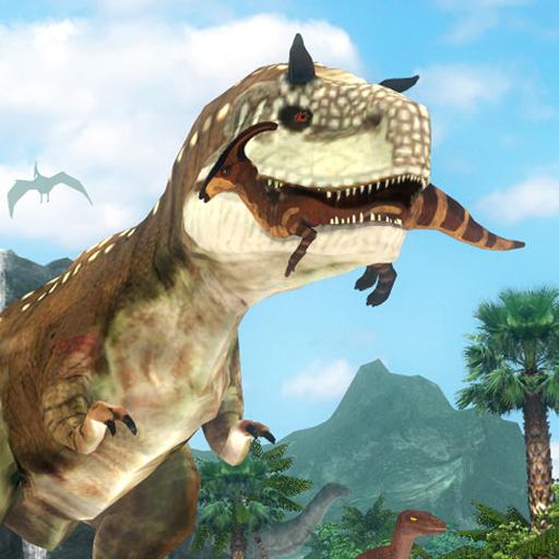 Primal Dinosaur Simulator – Dino Carnage  Apk Pro Mod latest
