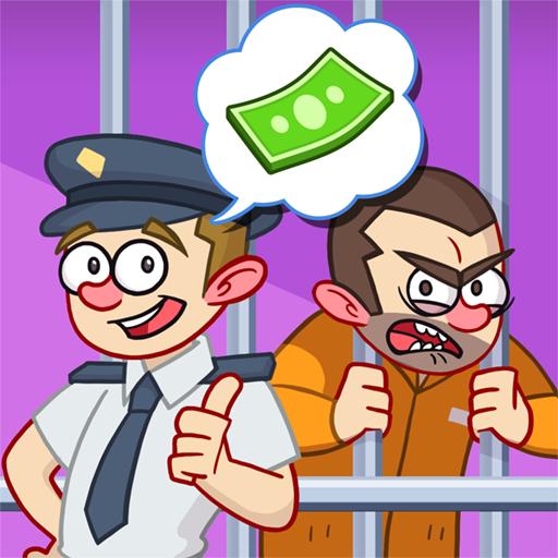Idle Prison Tycoon  1.0.19 Apk Mod (unlimited money) Download latest