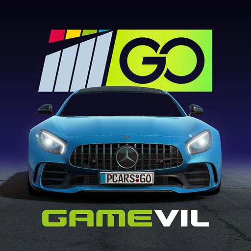 Project CARS GO  1.1.1 Apk Mod (unlimited money) Download latest