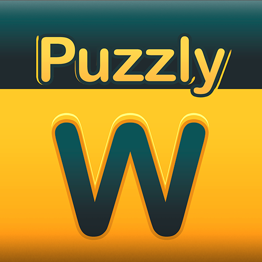 Puzzly Words: online word game Apk Pro Mod latest