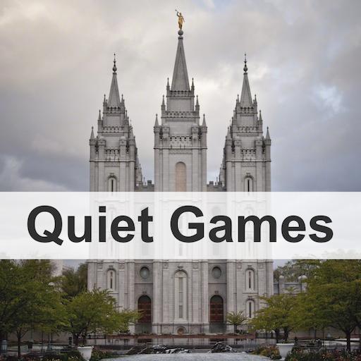 Quiet Games for LDS Kids Free Apk Pro Mod latest