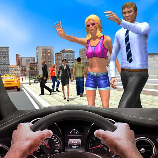 Real Car Driving With Gear 3D: Driving School 2021  Apk Pro Mod latest