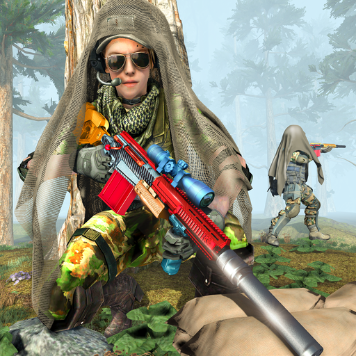 Real Cover Fire: Offline Sniper Shooting Games  Apk Pro Mod latest