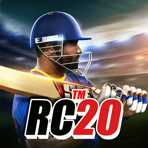 Real Cricket™ 20  Apk Pro Mod latest