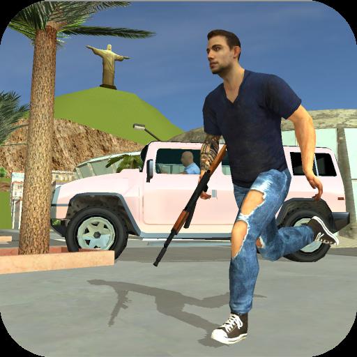 Real Gangster Crime 5.6.2 Apk Mod (unlimited money) Download latest