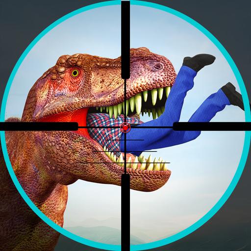 Real Wild Animal Hunter: Dino Hunting Games Apk Pro Mod latest