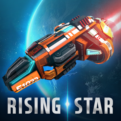 Rising Star  Apk Mod latest