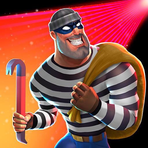 Robbery Madness: Stealth Master Thief Simulator Apk Pro Mod latest