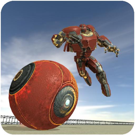 Robot Ball Apk Mod latest