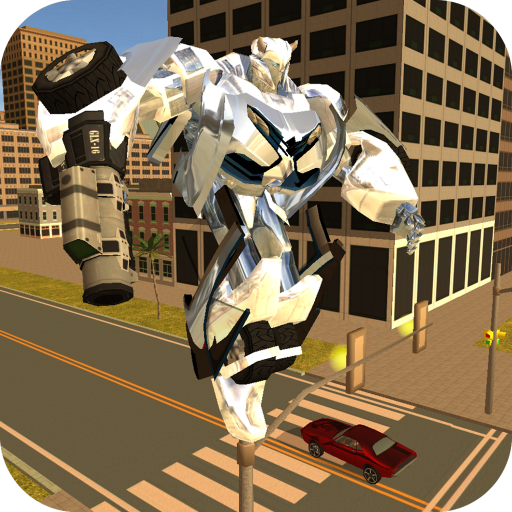 Robot Car  Apk Pro Mod latest
