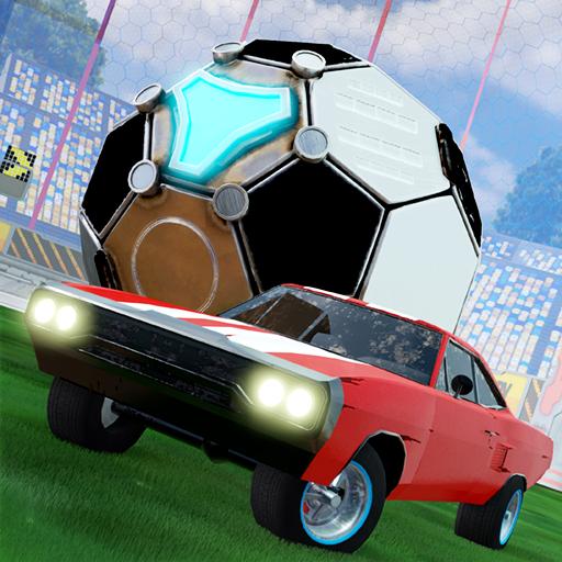 Rocket Soccer Derby Apk Pro Mod latest