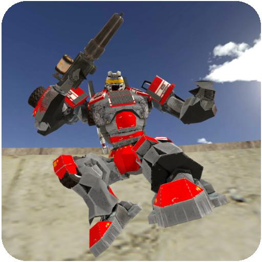 Royal Robots Battleground Apk Pro Mod latest