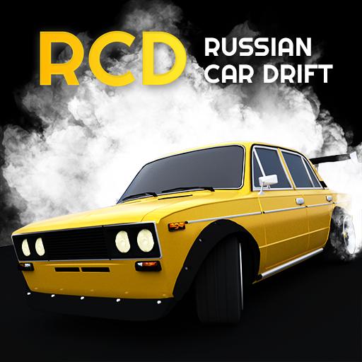 Russian Car Drift Apk Pro Mod latest