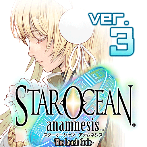 STAR OCEAN -anamnesis-  Apk Pro Mod latest