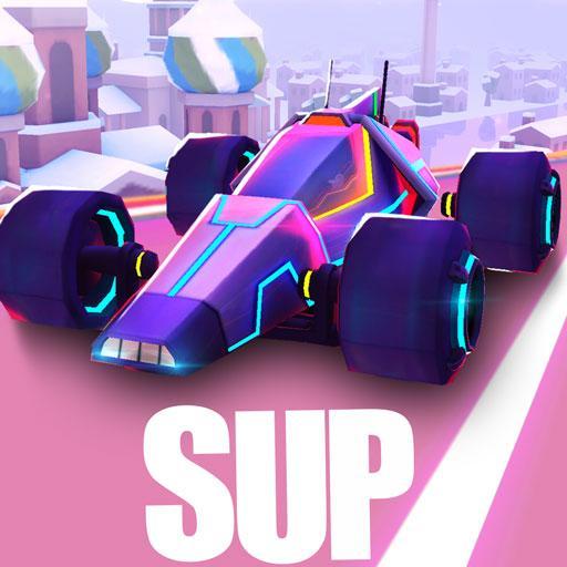 SUP Multiplayer Racing Apk Pro Mod latest