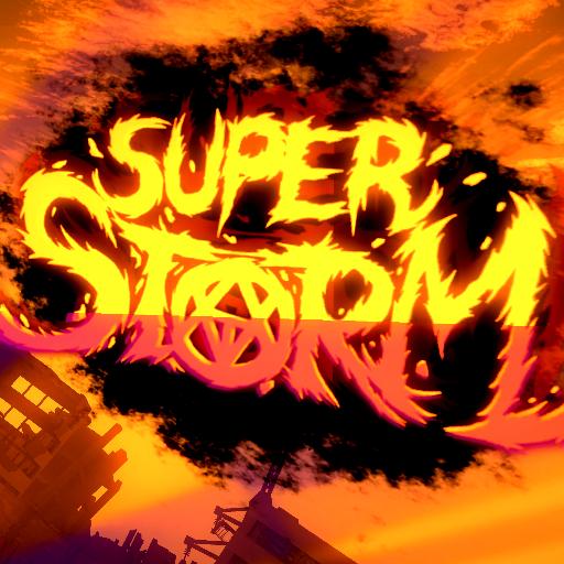 SUPER STORM: Parkour Action Game  Apk Mod latest