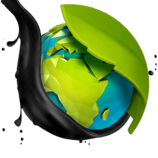 Save Earth.Offline ecology strategy learning game  Apk Mod latest