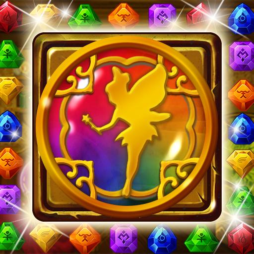 Secret Magic Story Jewel Match 3 Puzzle 1.1.0 Apk Mod (unlimited money) Download latest