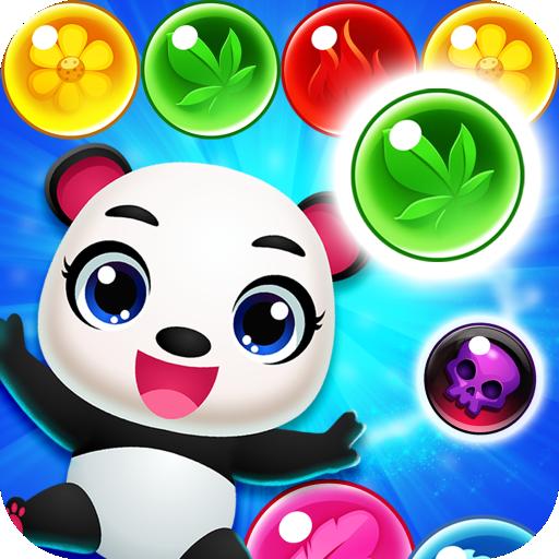 Shooter Bubble Pop Adventure  Apk Mod latest