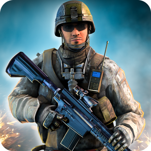 Shooting Games 2021 Offline Action Games 2020  2.8 Apk Mod (unlimited money) Download latest