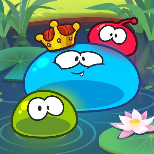 Slime Puzzle Apk Mod (unlimited money) Download latest