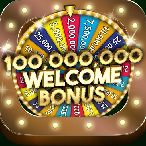 Slots: Hot Vegas Slot Machines Casino & Free Games Apk Mod latest