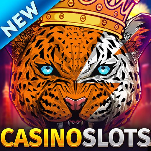 Slots Jaguar King Casino – FREE Vegas Slot Machine  Apk Mod (unlimited money) Download latest
