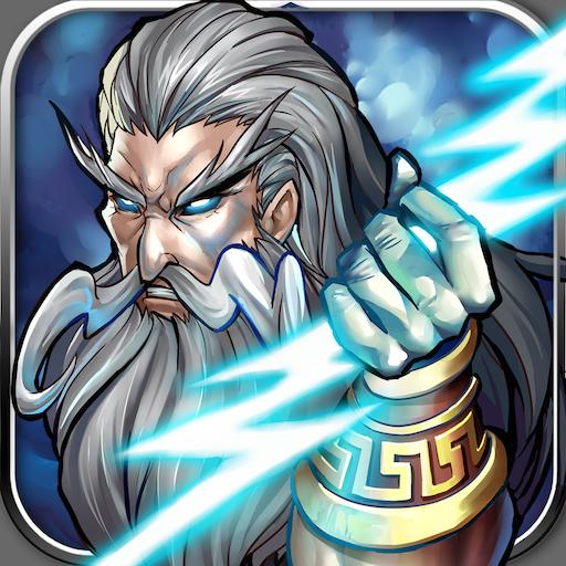 Slots – Titan's Wrath – Vegas Slot Machine Games Apk Mod (unlimited money) Download latest