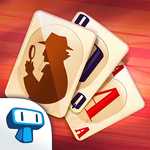 Solitaire Detectives Crime Solving Card Game  1.3.3 Apk Mod (unlimited money) Download latest