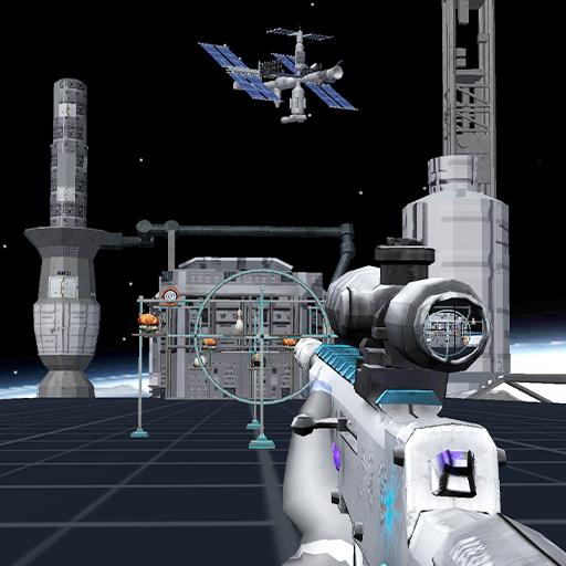Space Warrior: Target Shoot 1.0.3 Apk Mod (unlimited money) Download latest