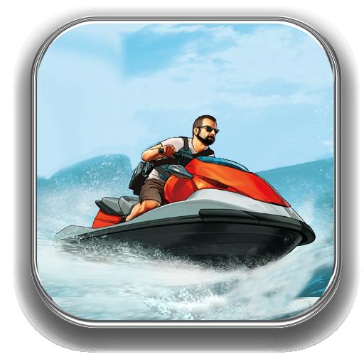Speed Jet Boat Racing  Apk Mod latest