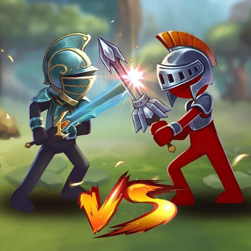 Stickman War 2:Odyssey  Apk Mod (unlimited money) Download latest
