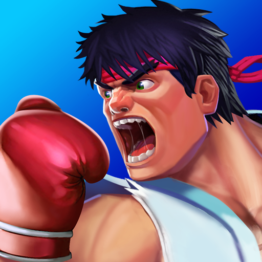 Street Fighting Man Kung Fu Attack 5  1.0.9.104 Apk Mod (unlimited money) Download latest