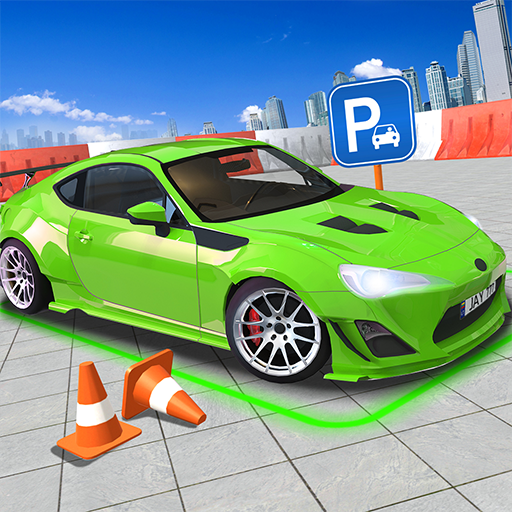 Super Car Parking Simulator: Advance Parking Games  Apk Pro Mod latest