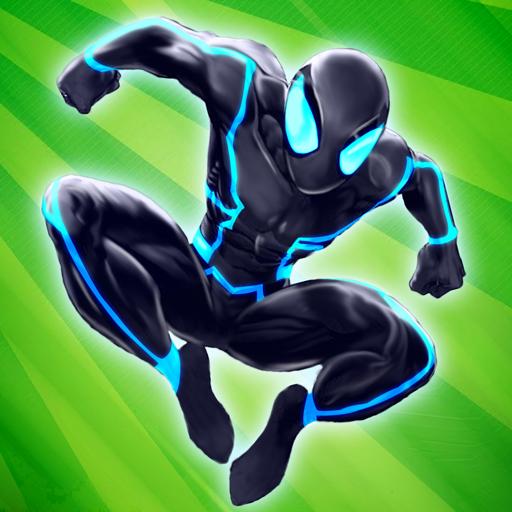 Super Hero Fighting Incredible Crime Battle  Apk Mod latest