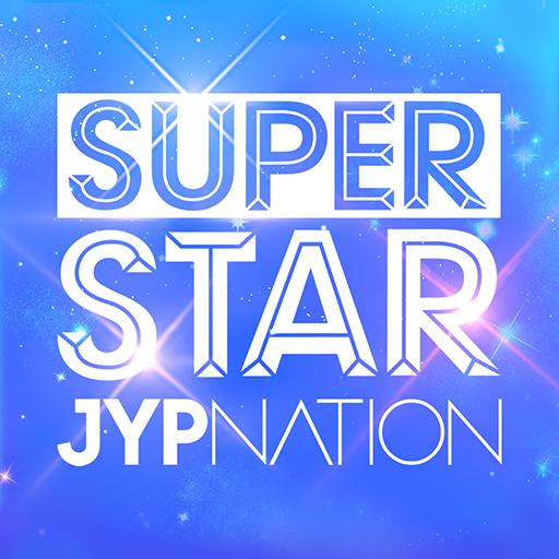 SuperStar JYPNATION   Apk Pro Mod latest 3.1.1